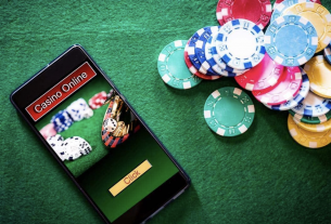 The U.S.A. Best Casinos For Online Slots USA