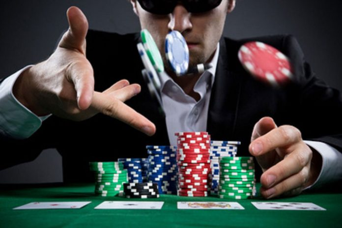 Feel The Dramatic Excitement Of Casino - Online Gambling