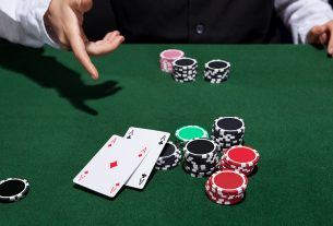 Exactly How Online Casino Made Me A Better Salesman