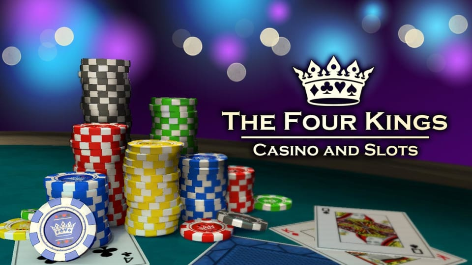 Online Casino As Well As Tax Obligations