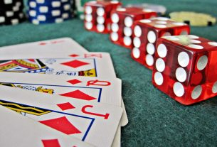 5 Techniques To Transform Your Poker