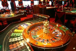 Casino To Obtain Ahead Your Competitors