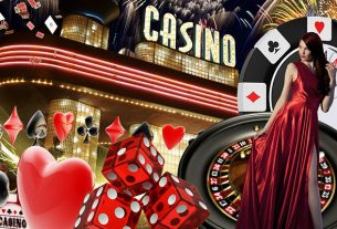 Keep away from The top 10 Errors Made By Starting Online Casino