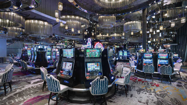 The Way To Find Gambling For Under $100