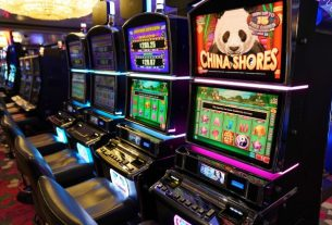 Take The Stress Out Of Online Slot