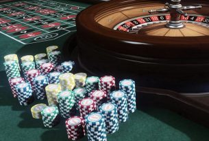 What To Do About Online Casino Before It's Too Late