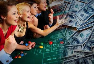 Casinos Are A Great Way To Play Casino
